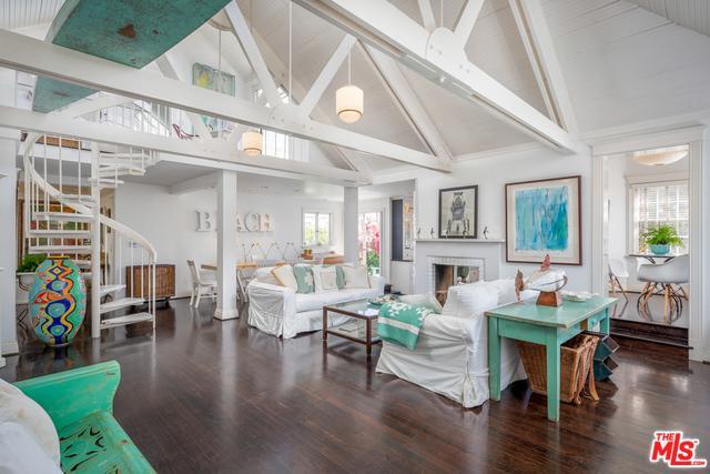 12 Rose Avenue, Venice, CA 90291 (MLS #19423968) :: The John Jay Group - Bennion Deville Homes