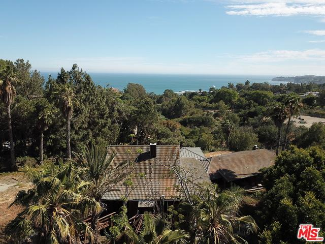 27547 Pacific Coast Highway, Malibu, CA 90265 (MLS #19424034) :: The Jelmberg Team