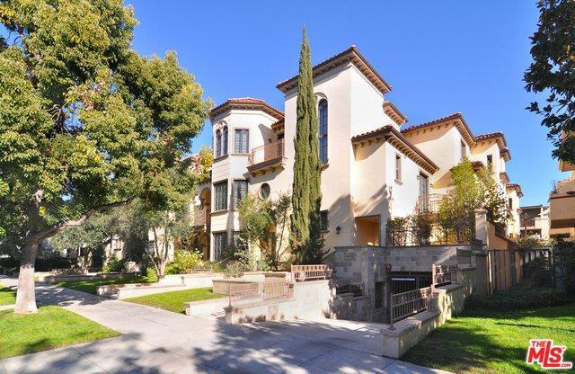 448 S Oakland Avenue #3, Pasadena, CA 91101 (MLS #19424058) :: Hacienda Group Inc