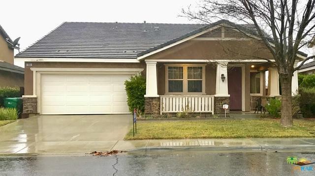 53 Sierra Avenue, Beaumont, CA 92223 (MLS #19424168PS) :: Deirdre Coit and Associates
