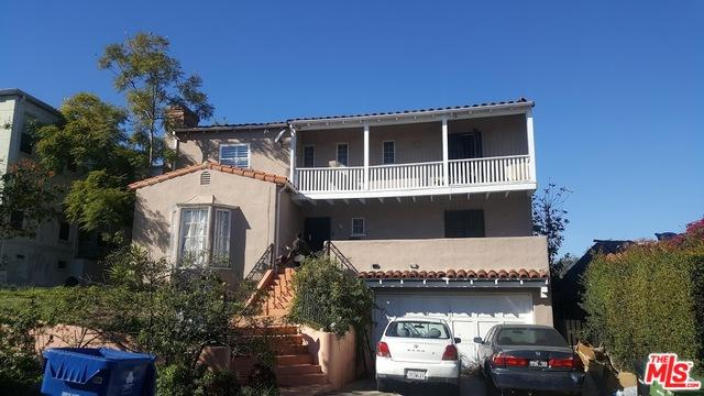 1839 S Cochran Avenue, Los Angeles (City), CA 90019 (MLS #19424172) :: The John Jay Group - Bennion Deville Homes