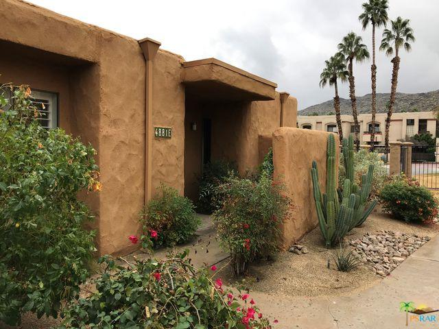 4881 S Winners Circle E, Palm Springs, CA 92264 (MLS #19424180PS) :: Deirdre Coit and Associates
