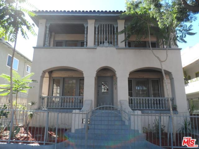 2778 W 8th Street, Los Angeles (City), CA 90005 (MLS #19424220) :: The Sandi Phillips Team