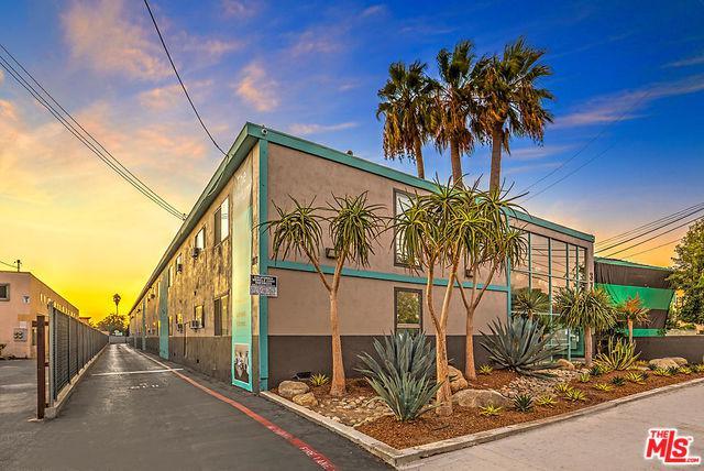 3733 Gibson Road, El Monte, CA 91731 (MLS #19424234) :: The John Jay Group - Bennion Deville Homes