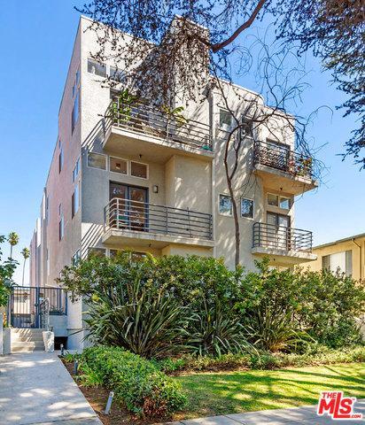 907 Lincoln #102, Santa Monica, CA 90403 (MLS #19424248) :: The John Jay Group - Bennion Deville Homes