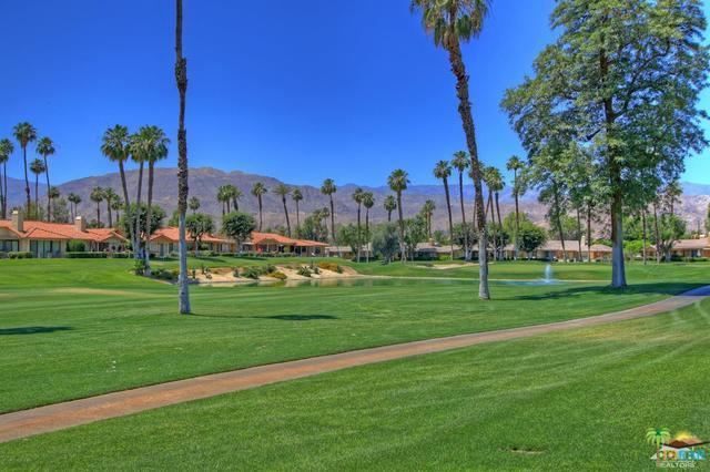177 Las Lomas, Palm Desert, CA 92260 (MLS #19424366PS) :: The John Jay Group - Bennion Deville Homes