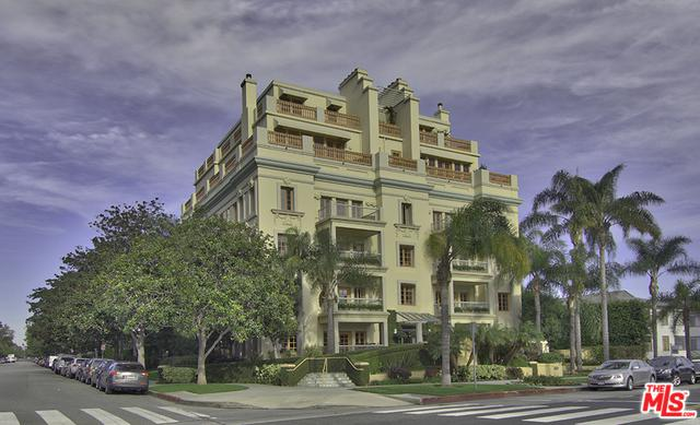 603 Ocean Avenue 3S, Santa Monica, CA 90402 (MLS #19424388) :: The John Jay Group - Bennion Deville Homes