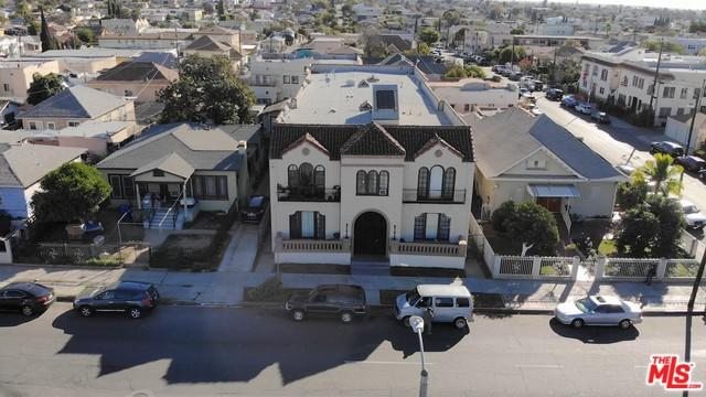 706 N Soto Street, Los Angeles (City), CA 90033 (MLS #19424430) :: The John Jay Group - Bennion Deville Homes