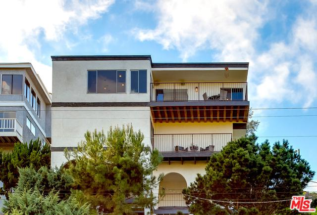 8110 Calabar Avenue, Playa Del Rey, CA 90293 (MLS #19424470) :: The Sandi Phillips Team