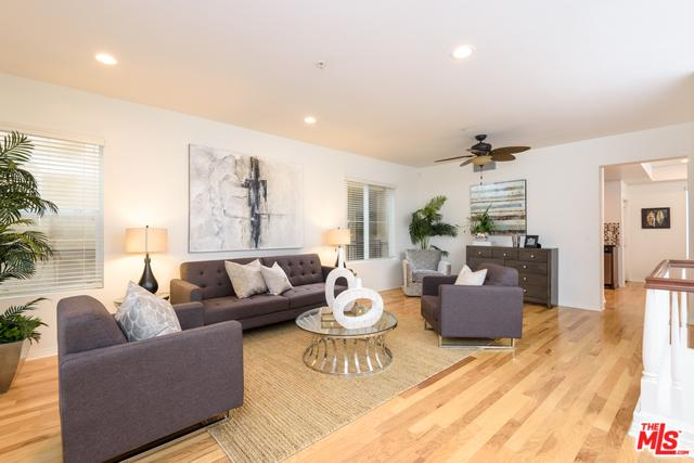 6020 Seabluff Drive #431, Playa Vista, CA 90094 (MLS #19424504) :: The Sandi Phillips Team