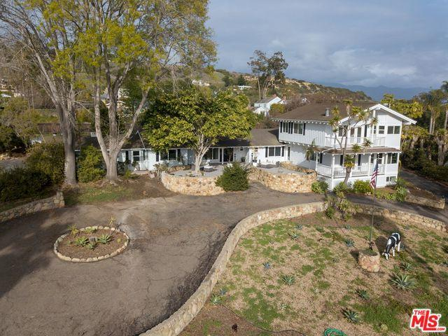 414 Yankee Farm Road, Santa Barbara, CA 93109 (MLS #19424612) :: Hacienda Group Inc