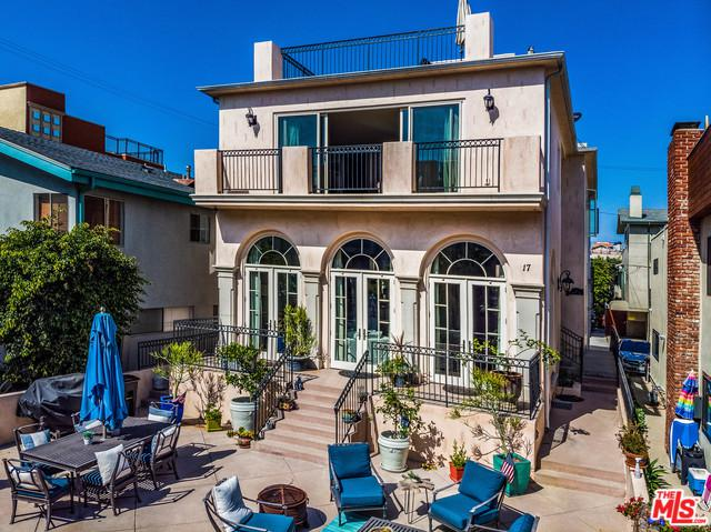 17 Privateer Street, Venice, CA 90292 (MLS #19424656) :: The John Jay Group - Bennion Deville Homes