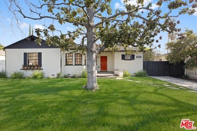 5430 Ben Avenue, Valley Village, CA 91607 (MLS #19424684) :: Hacienda Group Inc