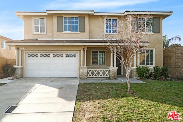6954 Fraser Fir Drive, Fontana, CA 92336 (MLS #19424884) :: The Sandi Phillips Team