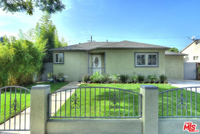2707 Barry Avenue, Los Angeles (City), CA 90064 (MLS #19424938) :: The Sandi Phillips Team