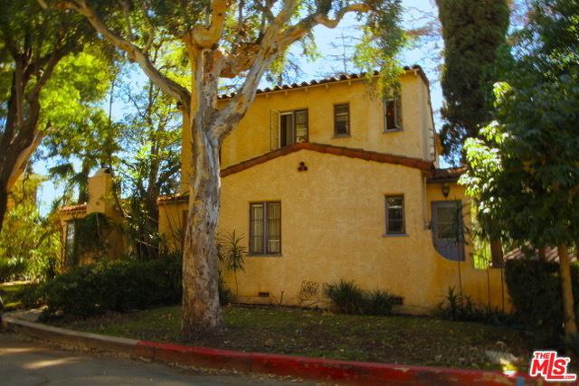 1626 N Kings Road, Los Angeles (City), CA 90069 (MLS #19425020) :: The Sandi Phillips Team