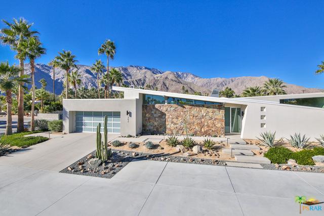 262 W Vista Chino, Palm Springs, CA 92262 (MLS #19425054PS) :: Brad Schmett Real Estate Group