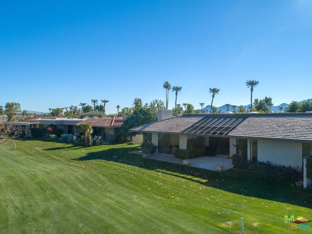 54 Columbia Drive, Rancho Mirage, CA 92270 (MLS #19425110PS) :: The Sandi Phillips Team