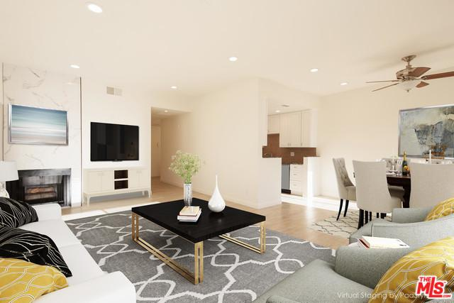 2175 S Beverly Glen Boulevard #204, Los Angeles (City), CA 90025 (MLS #19425114) :: The Sandi Phillips Team