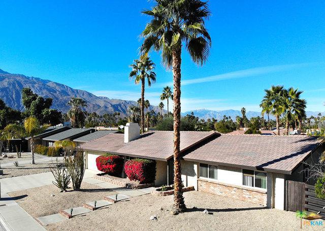 3532 E Escoba Drive, Palm Springs, CA 92264 (MLS #19425138PS) :: Brad Schmett Real Estate Group