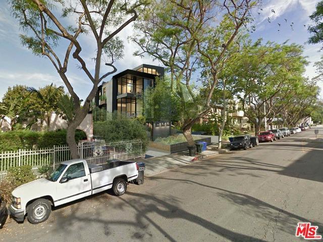 1227 N Formosa Avenue, West Hollywood, CA 90046 (MLS #19425246) :: The Sandi Phillips Team