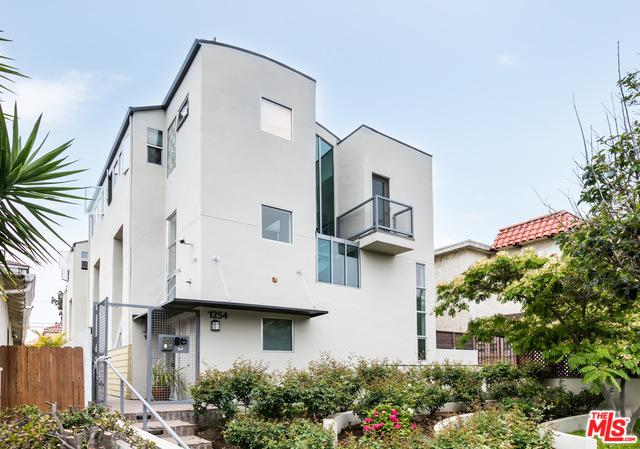 1254 24th Street #3, Santa Monica, CA 90404 (MLS #19425288) :: The Sandi Phillips Team