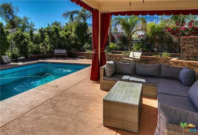 3097 N Jan Circle, Palm Springs, CA 92262 (MLS #19425332PS) :: The John Jay Group - Bennion Deville Homes