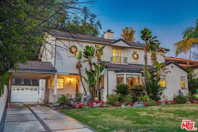 1691 Hill Drive, Los Angeles (City), CA 90041 (MLS #19425352) :: Hacienda Group Inc
