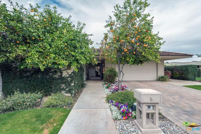 1 Reed Court, Rancho Mirage, CA 92270 (MLS #19425360PS) :: Brad Schmett Real Estate Group