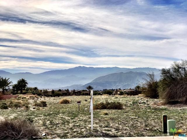 0 Via Vail, Rancho Mirage, CA 92270 (MLS #19425396PS) :: The John Jay Group - Bennion Deville Homes