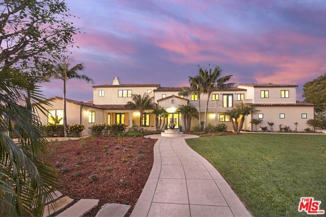 842 Miramonte Drive, Santa Barbara, CA 93109 (MLS #19425470) :: Hacienda Group Inc