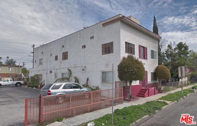 1883 W 20th Street, Los Angeles (City), CA 90007 (MLS #19425482) :: The Jelmberg Team