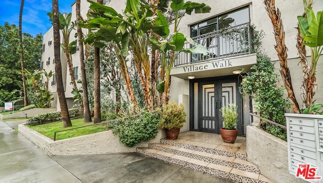 5430 Bellingham Avenue #304, Valley Village, CA 91607 (MLS #19425504) :: The Jelmberg Team