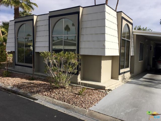 198 Juniper Drive, Palm Springs, CA 92264 (MLS #19425534PS) :: The John Jay Group - Bennion Deville Homes