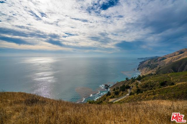 0 Vacant Land, Big Sur, CA 93920 (MLS #19425630) :: The Jelmberg Team
