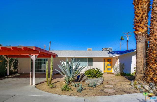 38830 Bel Air Drive, Cathedral City, CA 92234 (MLS #19425684PS) :: Brad Schmett Real Estate Group