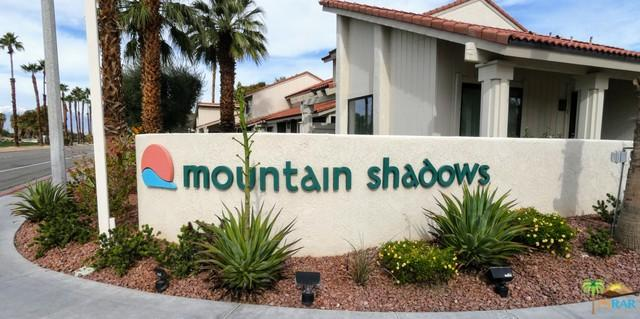 6071 Arroyo Road #4, Palm Springs, CA 92264 (MLS #19425694PS) :: The John Jay Group - Bennion Deville Homes