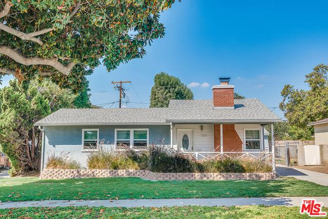 8353 California Avenue, Whittier, CA 90605 (MLS #19425712) :: The Jelmberg Team