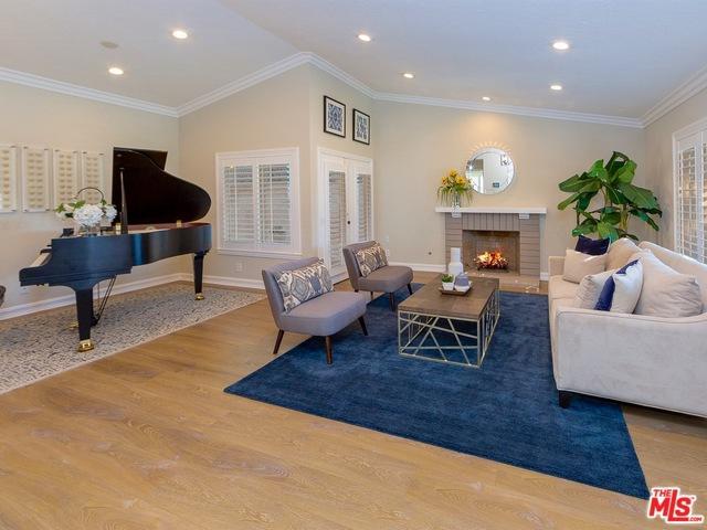 293 Los Vientos Drive, Newbury Park, CA 91320 (MLS #19425744) :: Hacienda Group Inc