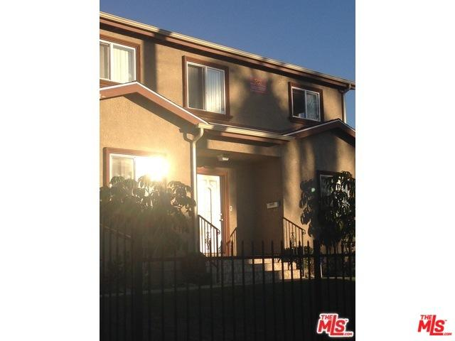 3988 Denker Avenue, Los Angeles (City), CA 90062 (MLS #19425758) :: The Sandi Phillips Team
