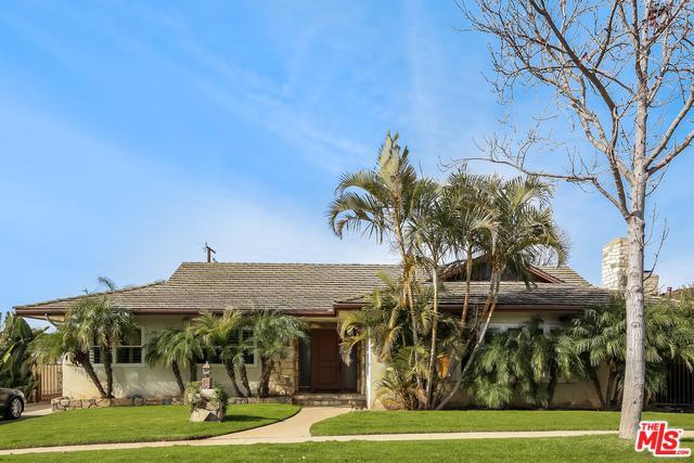 5547 S Garth Avenue, Los Angeles (City), CA 90056 (MLS #19425824) :: Hacienda Group Inc