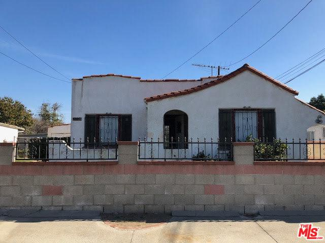 3442 Muscatel Avenue, Rosemead, CA 91770 (MLS #19425890) :: The Jelmberg Team