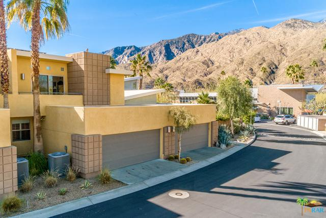 875 Oceo Circle, Palm Springs, CA 92264 (MLS #19425926PS) :: Brad Schmett Real Estate Group