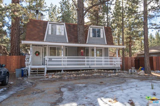 2064 State Lane, Big Bear, CA 92314 (MLS #19425930PS) :: Deirdre Coit and Associates