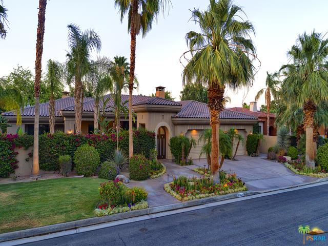 77746 N Via Villaggio, Indian Wells, CA 92210 (MLS #19425972PS) :: Brad Schmett Real Estate Group