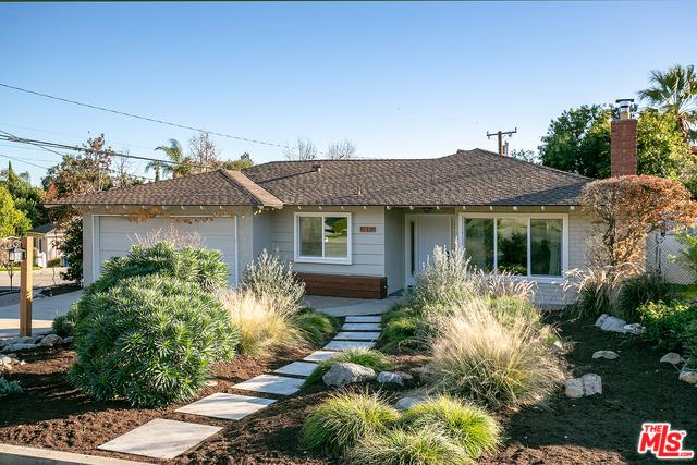 440 E Greystone Avenue, Monrovia, CA 91016 (MLS #19425998) :: The Jelmberg Team