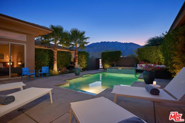 2754 Isabella Way, Palm Springs, CA 92262 (MLS #19426060) :: Brad Schmett Real Estate Group