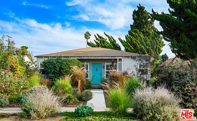 11936 Aneta Street, Culver City, CA 90230 (MLS #19426204) :: The Jelmberg Team