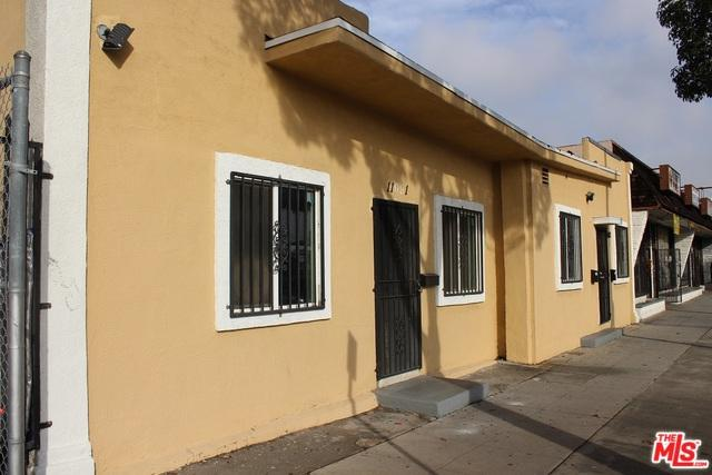 11091 Atlantic Avenue, Lynwood, CA 90262 (MLS #19426420) :: Hacienda Group Inc