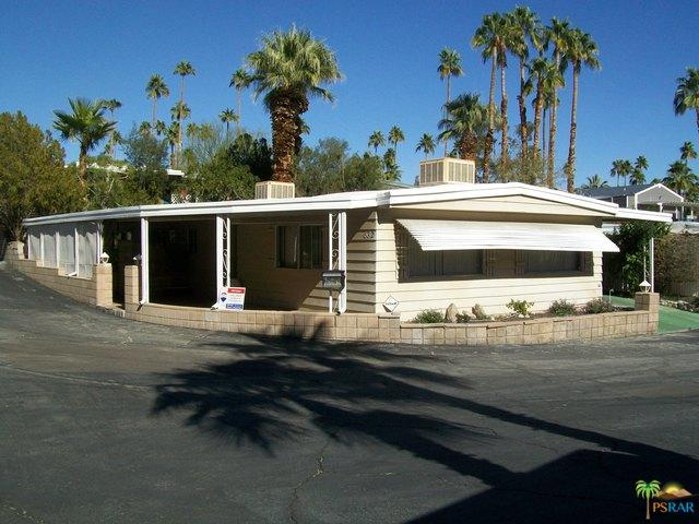 632 Cameo Drive, Palm Springs, CA 92264 (MLS #19426628PS) :: The Jelmberg Team